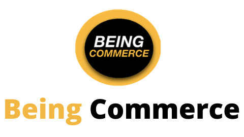 Being Commerce affiliates