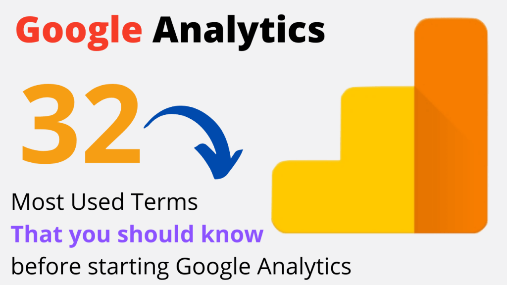 Beginners To Advanced google analytics Terms – 35 Most Use Terms