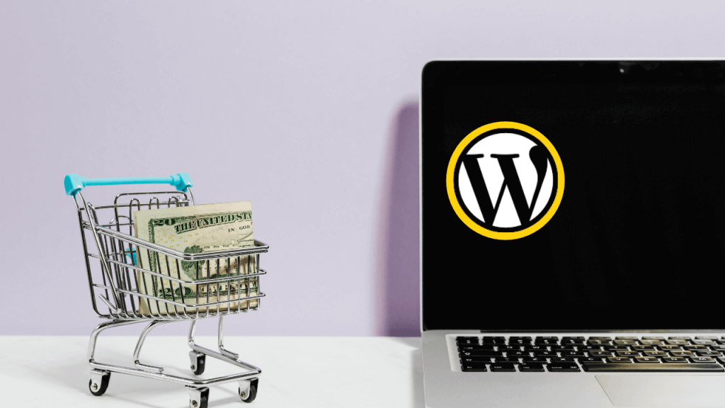 Build Professional eCommerce Website With WordPress for FREE
